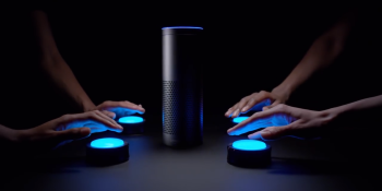 Hey, Alexa: Turn Amazon into the top resource for gamers