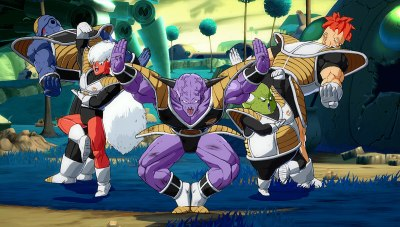 SuperData: Dragon Ball Fighterz is the biggest fighting game