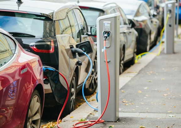 With the world embracing electric vehicles, the U.S. can't afford to fall behind
