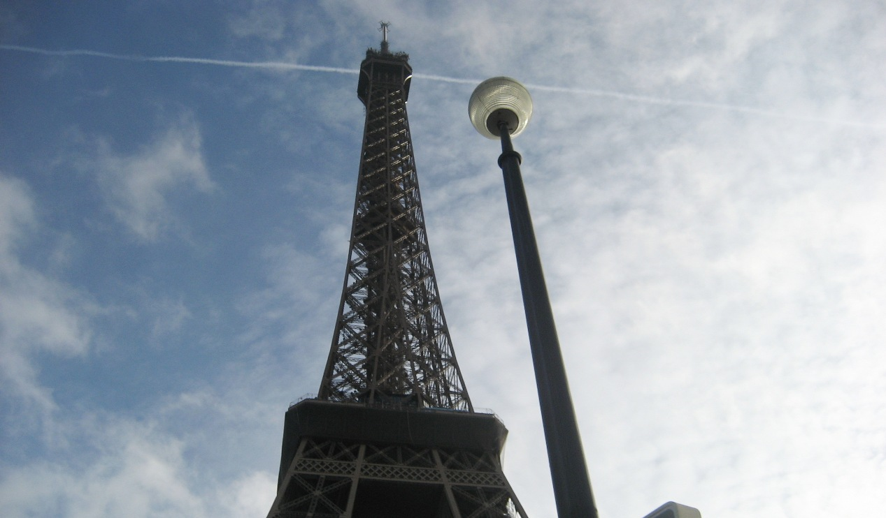 Amazon's first AWS cloud region in France officially opens for business