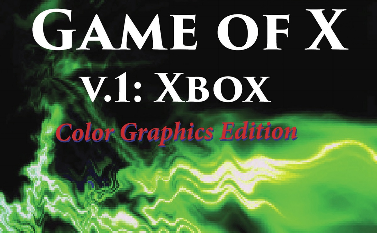 Game of X captures the making of Microsoft's Xbox and its Windows gaming business