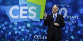 Tech, regulation, and the strange new innovation scorecard at CES 2018
