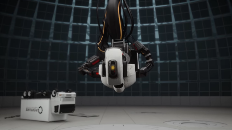 GlaDOS is going to keep your library and play-activity data to herself, so you have nothing to worry about.