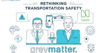 Reid Hoffman talks transportation safety with CEO of AI startup Nauto (podcast)