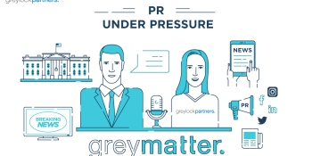 PR under pressure: Managing your company's crises (podcast)