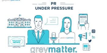 PR under pressure: Managing your company's crises (podcast)