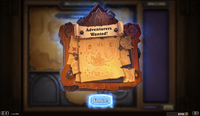 photo image Hearthstone: Kobolds & Catacomb's Dungeon Runs is a win for Blizzard