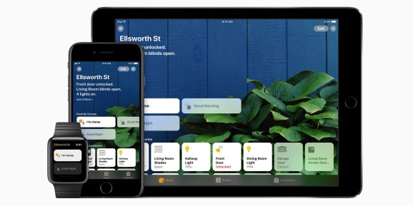 More affordable Apple devices make more convenient HomeKit smart home controllers.