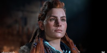 Horizon: Zero Dawn sales pass 7.6 million on its first birthday