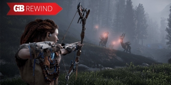 Horizon: Zero Dawn is the Freshest Gaming Universe
