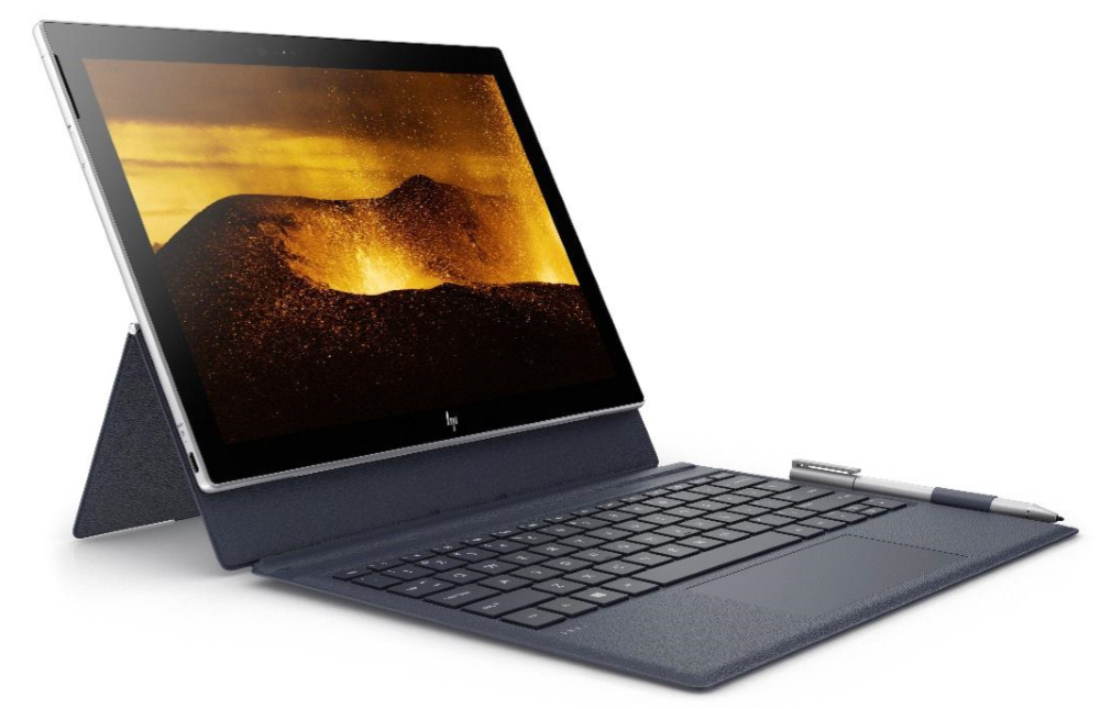 Microsoft unveils first Windows laptops containing Qualcomm ARM processors