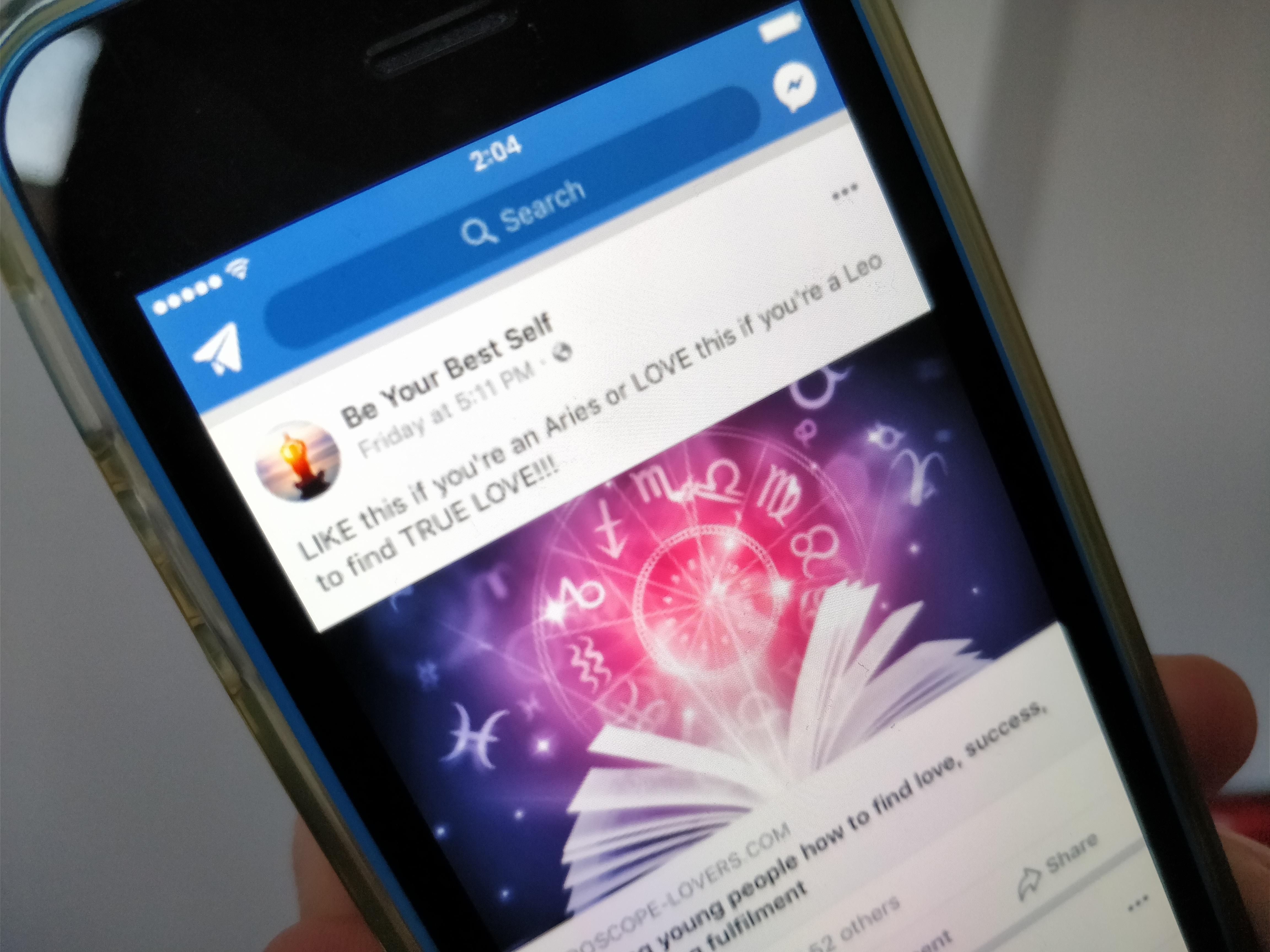 You Can Now Officially Snooze Your Facebook Friends