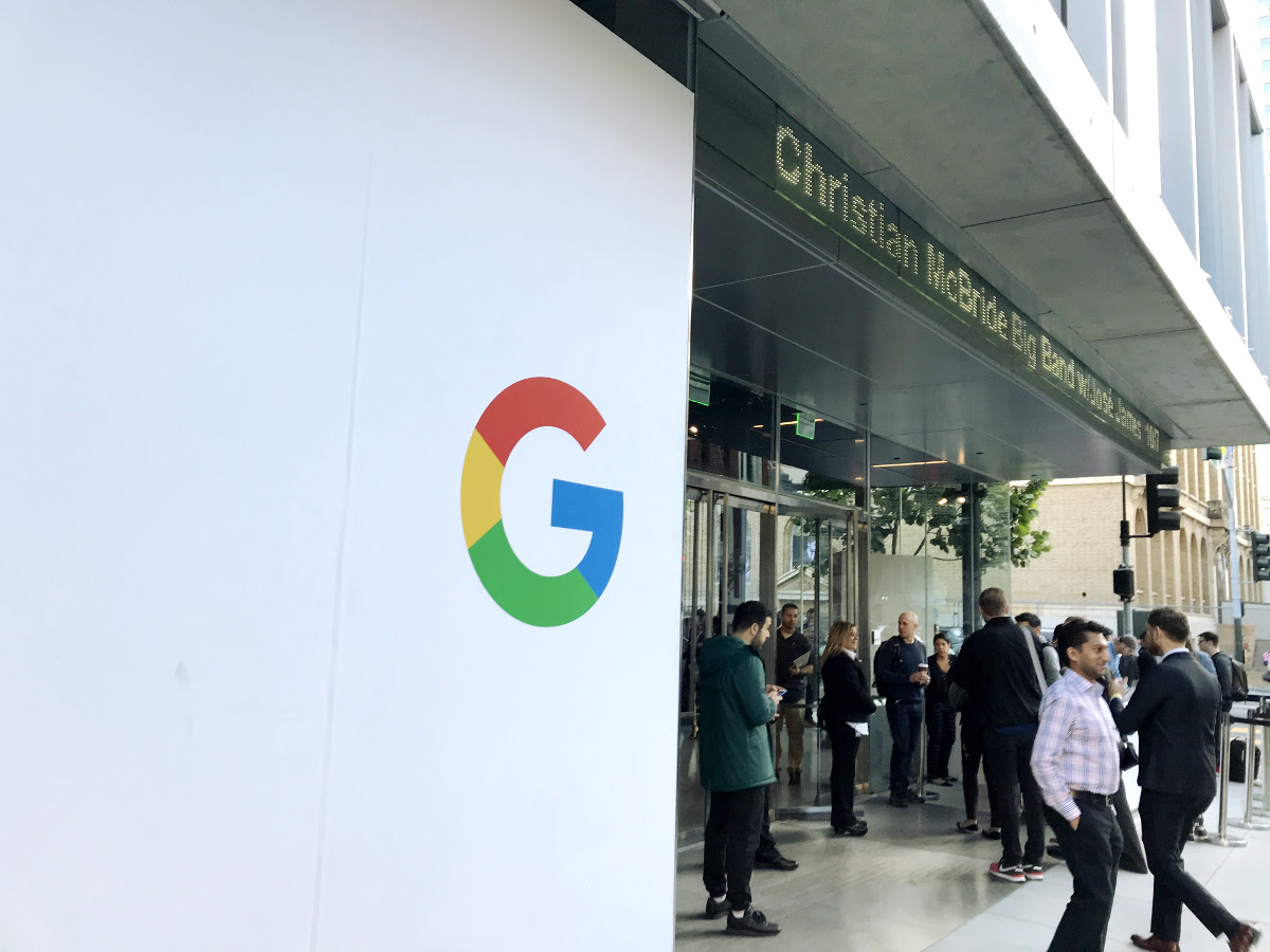 Google's Return to China Foretells a Global Race to Deliver AI
