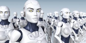 AI in 2018: What works, what doesn't, and what's still science fiction