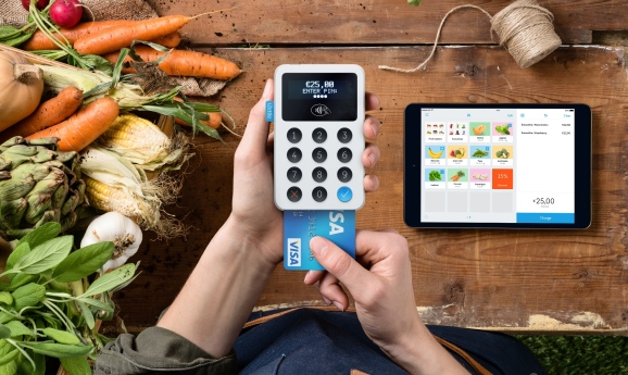 photo image PayPal's 5 biggest acquisitions before its $2.2 billion iZettle deal