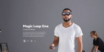 Magic Leap One's field of view leak signals another AR disappointment
