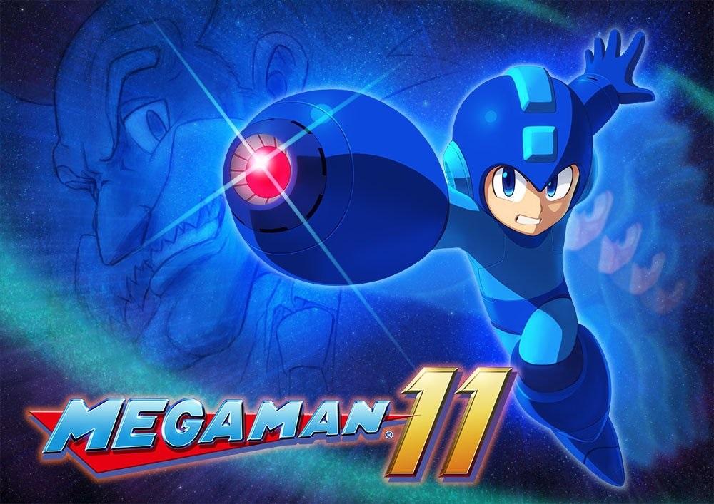 [Mega Man 11]The RetroBeat: Mega Man 11's caretakers explain why the series had such a long break | VentureBeat
