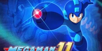 The RetroBeat: You're wrong — Mega Man 11's art looks great