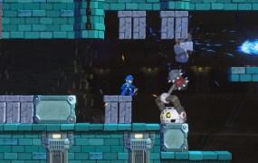Mega Man 11 looks great.