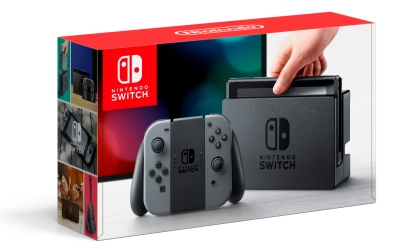 Nintendo Switch Has Sold 19 7 Million Consoles 87 Million Games To