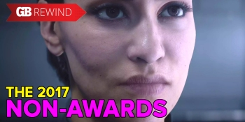 GamesBeat Decides' game of the year part 1: The Non-Awards