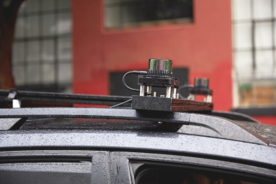 Ouster raises $60 million to ramp up lidar production