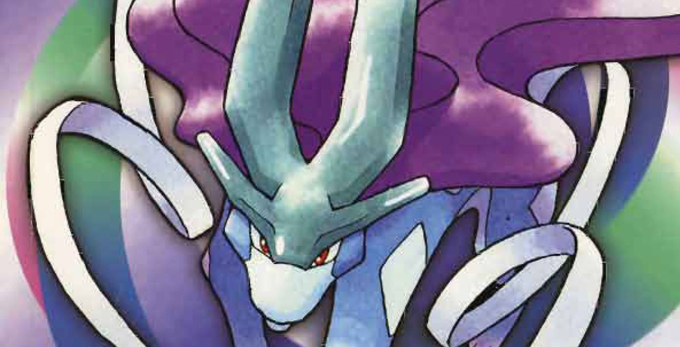 Pokémon Crystal Joins Gold and Silver On 3DS Next Year