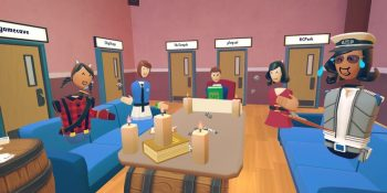 Rec Room is coming to Oculus Quest