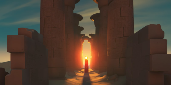 Firewatch's Campo Santo reveals its new game: In the Valley of Gods
