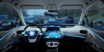Harnessing data from driverless cars to improve transportation