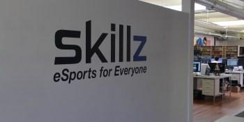 Skillz raises $25 million for mobile esports platform