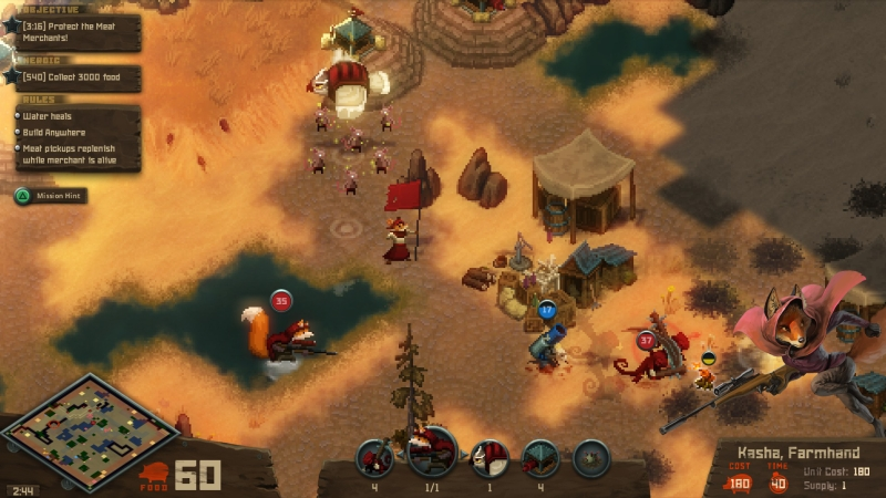 GamesBeat Rewind 2017: the 10 best strategy games | VentureBeat