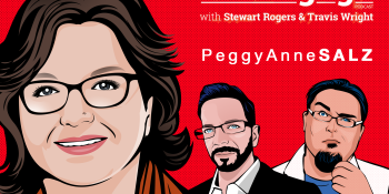 Peggy Anne Salz, mobile futures, and the crazy world of cryptocurrencies – VB Engage