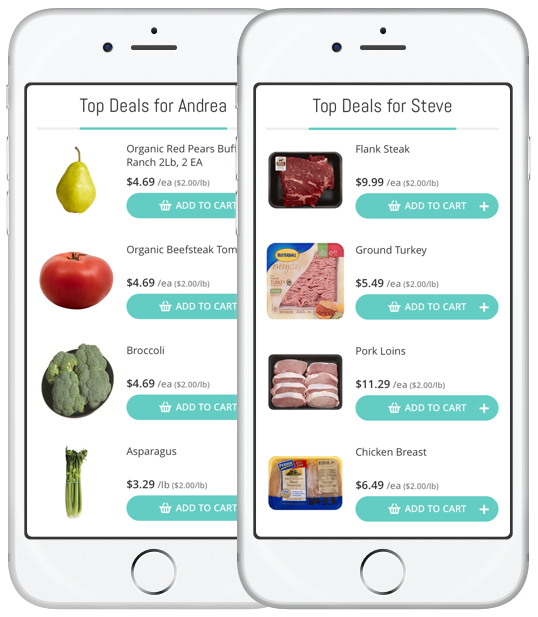 Instacart acquires Toronto-based Unata to build more online grocery solutions