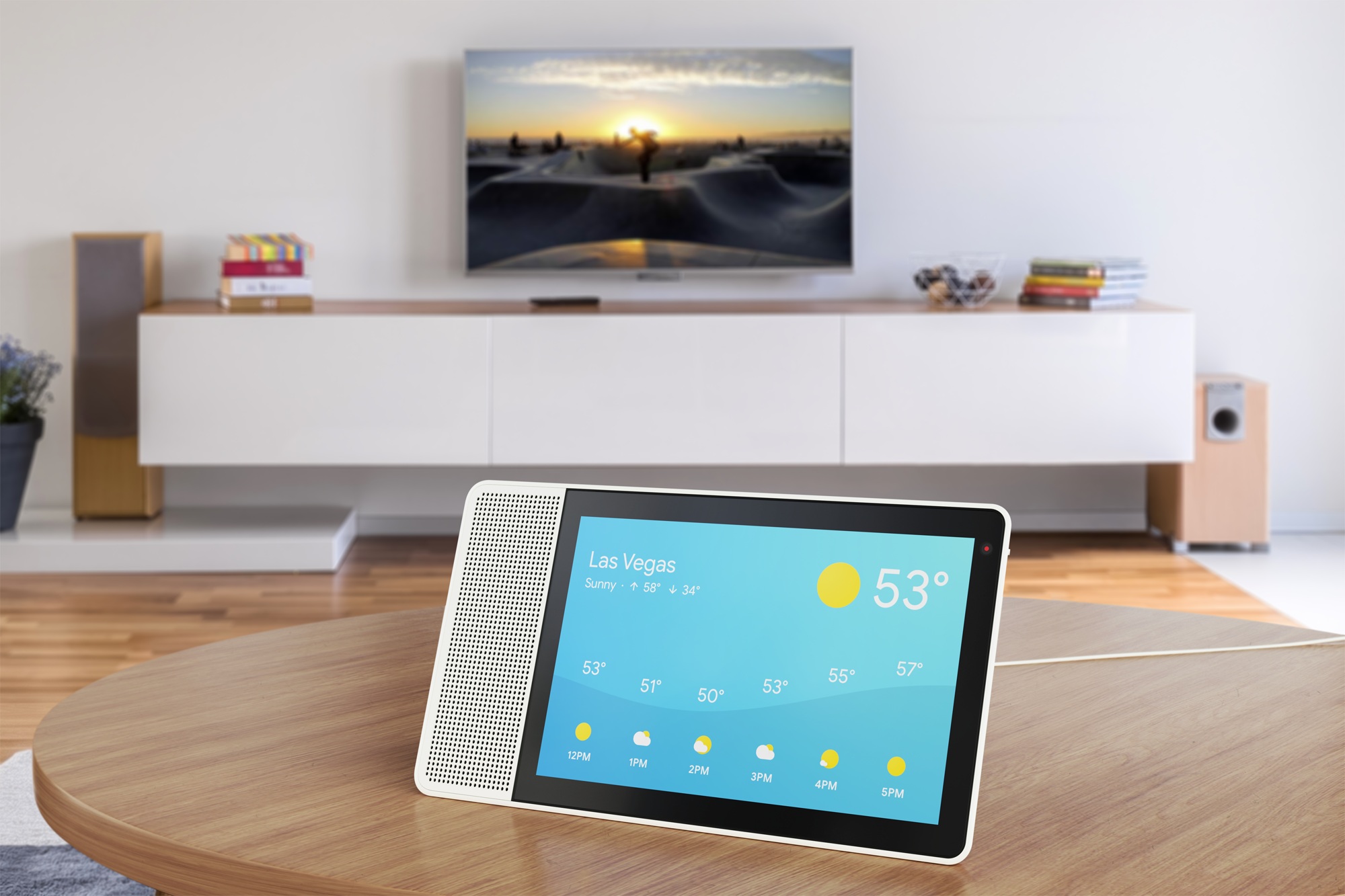 Google Hasn't Cracked The Smart Display's Complexity Problem
