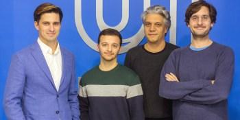 Fundadores: Vasco pedro, Hugo Silva, Bruno Prezado, João Graça.