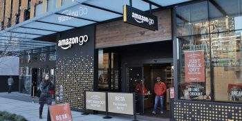Amazon set to open doors on AI-powered grocery store