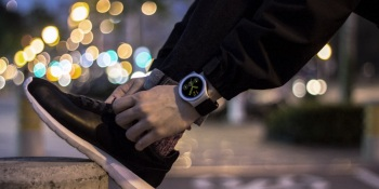 Blocks debuts Alexa-powered modular smartwatch