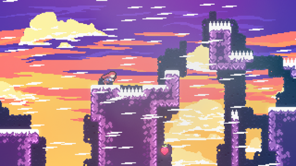 Celeste is the Super Meat Boy successor I've wanted for years - celesteswitch