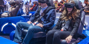CES makes everyone uncomfortable — and that's exactly why people go
