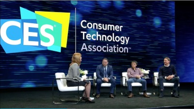Why 5G isn't dominating CES 2018 but will rule CES 2019