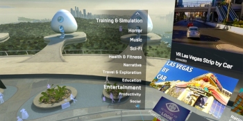 Amazon will sell HTC Viveport apps and open Prime Day VR kiosks (updated)