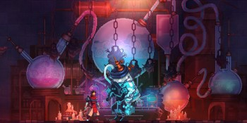 Indie hit Dead Cells sells over 2 million copies