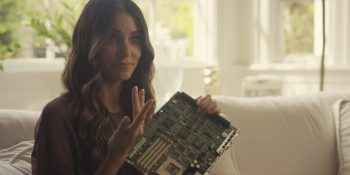 Dell partners with actress Nikki Reed to recycle its excess gold into jewelry