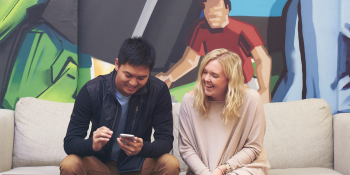 Social play is transforming mobile gaming