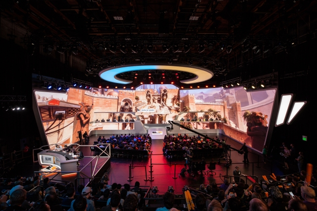 photo image Overwatch League has the pieces to build something that could last