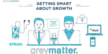 Greymatter: Why traditional growth strategies fail (podcast)