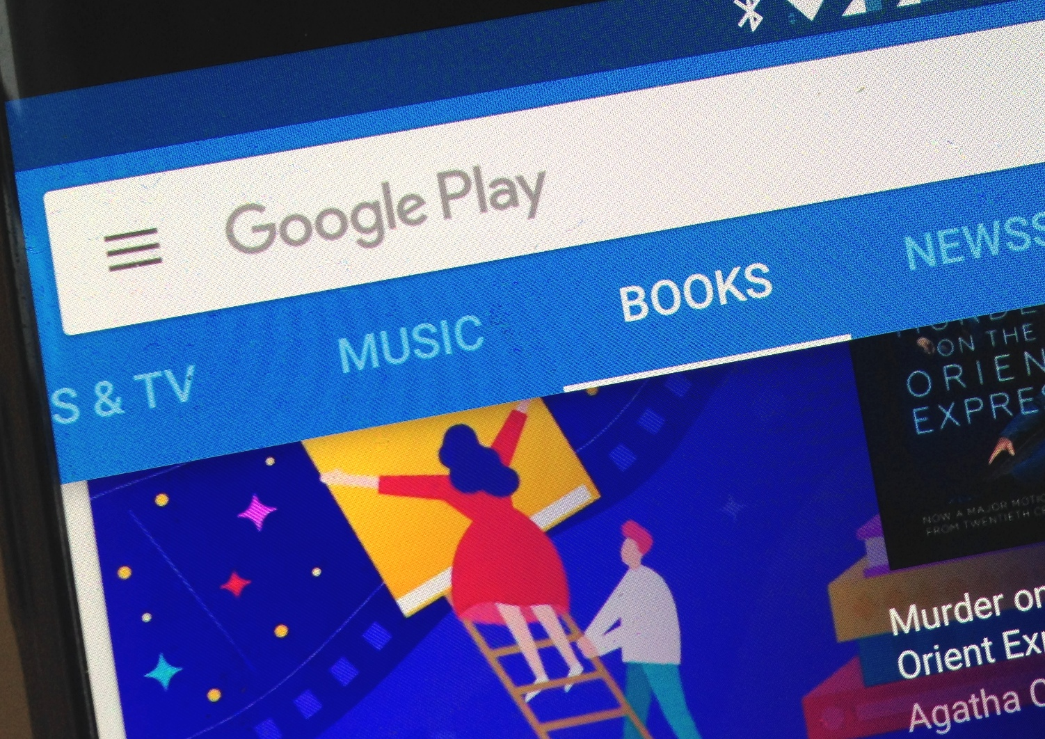 Audiobooks now officially available on Google Play Books