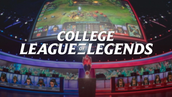 Riot and the Peach Belt Conference partner up for College League of Legends