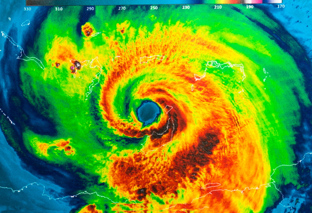 Call for innovators: This open weather forecasting data is waiting for you